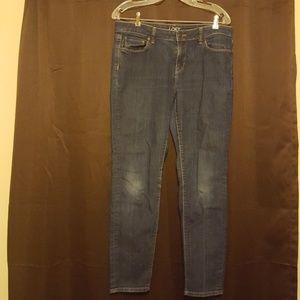 Jeans ~ size 10